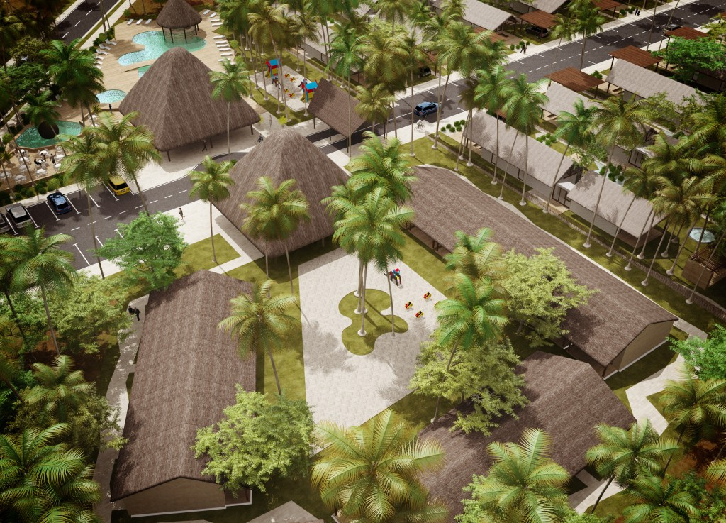 Resort Panama
